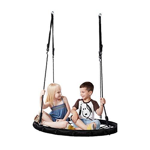 Outdoor Tree Swing Set