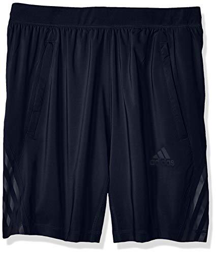 adidas Aeroready 8-Inch P Pantalón Corto para Gimnasio, Hombre, Azul (Legend Ink),...