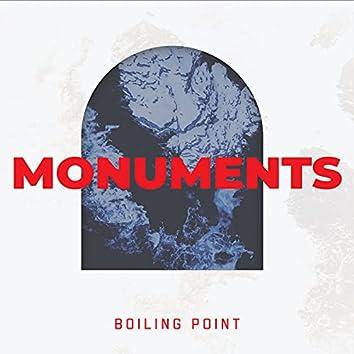 Monuments (Radio Edit)