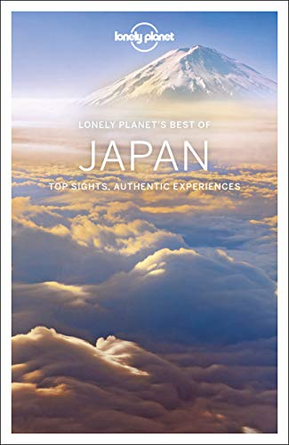 Lonely Planet Best of Japan (Best of Country)