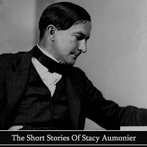The Short Stories of Stacy Amounier cover art