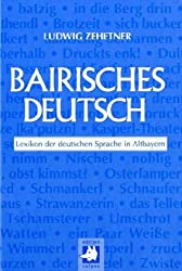 hochdeutsch bayrisch übersetzer