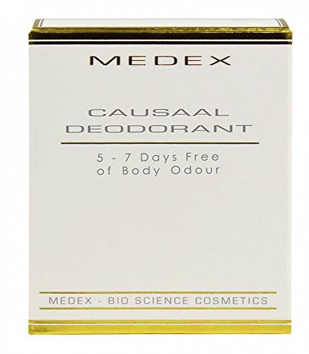 Medex CAUSAAL Deodorant Creme 20 ml