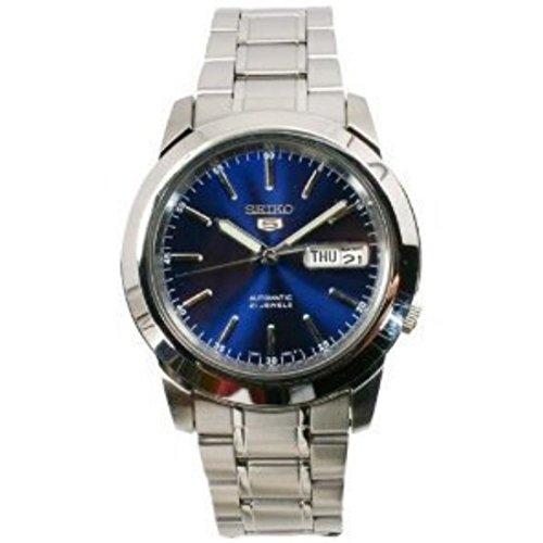 [セイコー]SEIKO 5 ファイブ 腕時計 自動巻き SNKE51K1 [並行輸入]