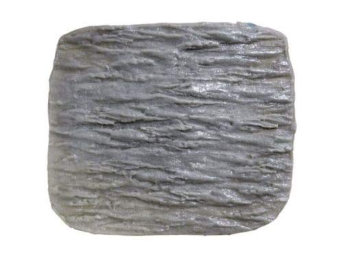 Heavy Bark Tru Tex Vertical Skin by Walttools   Wood Grain Heavy Texture Stamp Mat for Vertical Concrete