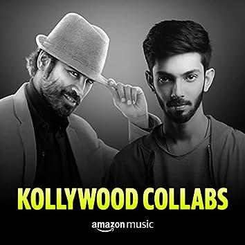 Kollywood Collabs: Dhanush & Anirudh