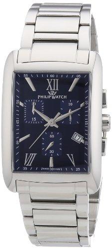 Philip Watch Trafalgar R8273674001 - Orologio da Polso Uomo