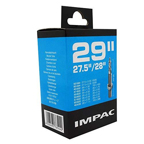 Impac SV29 Fahrradreifen, Schwarz, 29 x 1.5/2.35-Inch