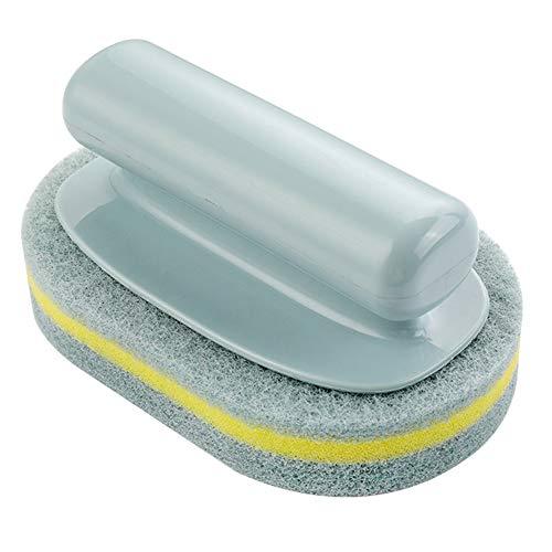 Cepillo de limpieza potente de descontaminación para baño, esponja mágica, limpiador de cocina, baño, limpieza de esponja herramienta de limpieza