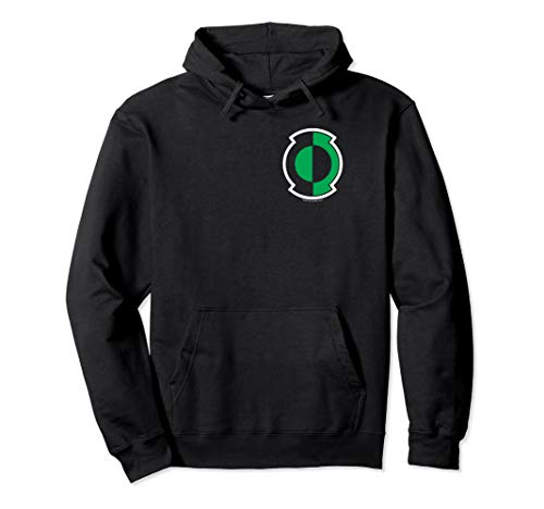 Green Lantern Kyle Rayner Logo Pullover Hoodie Pullover Hoodie