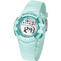CKV Multifunction Waterproof Digital Wristwatch with Alarm