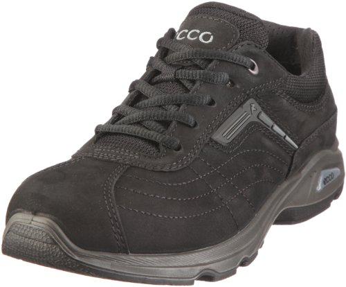 Ecco Light III 810503, Damen Sportschuhe - Walking, Schwarz (Black 2001), EU 37