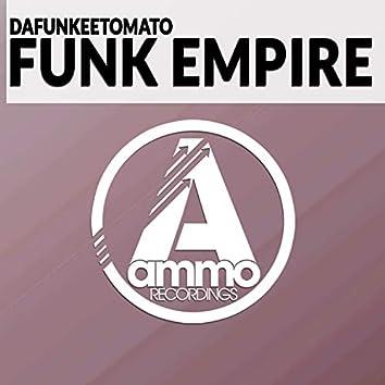 Funk Empire (Original Mix)