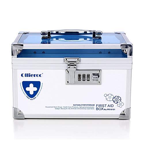 Remylady contenitore a scatola per medicinali o...