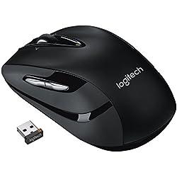 Ratón inalámbrico Logitech M545