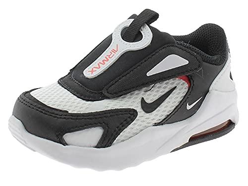 NIKE Air MAX Bolt Zapatos Deportivos para Nino Blanco CW1629100