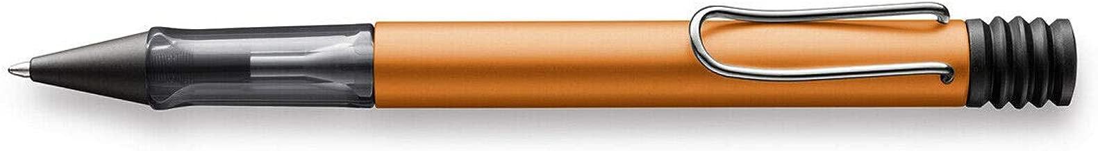 Lamy Al Star Bronze Ballpoint Pen 227