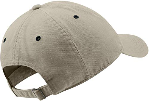 Nike - Heritage 86 Futura Wash Cap 913011 230-913011 230 - Unisex - Misura Unica, Beige