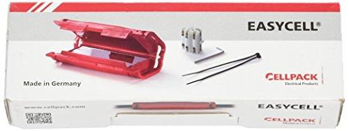 Cellpack, EasyCell®/Easy3V, Abzweigkasten mit Gel (EasyCell®)