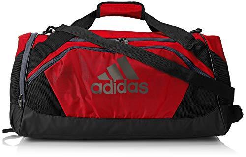 adidas Unisex Team Issue II Medium Seesack, Team Power Red, Einheitsgröße