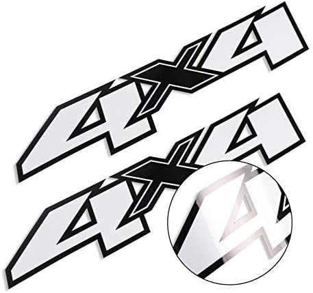 4x4 truck stickers _image3
