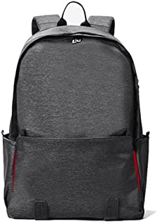 Fmdagoummzibeib Backpack, Nonchalant Outdoor Declamatory Capacity Backpack,Multi-Function Travel ,Withusb ,suitable for Mo...