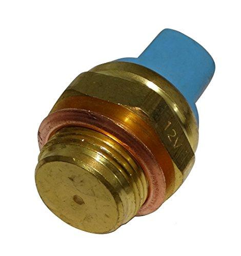 Aerzetix: Thermoschalter Steuerung Kühlerlüfter C40304 kompatibel mit 811959481 893959481 175959481