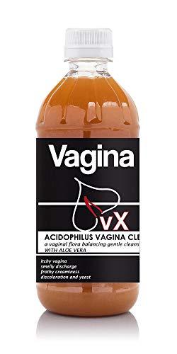 Acidophilus Probiotic Vagina Detox Bath (Deodorize, Cleanse, Freshen)