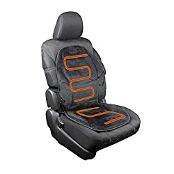 Top 8 Heated Seat Covers In 2020