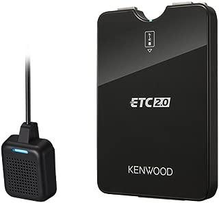 ケンウッド(KENWOOD) GPS付発話型ETC2.0車載器 ETC-S2000