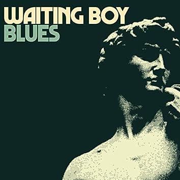 Waiting Boy Blues