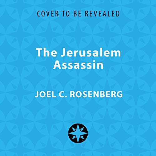 The Jerusalem Assassin cover art