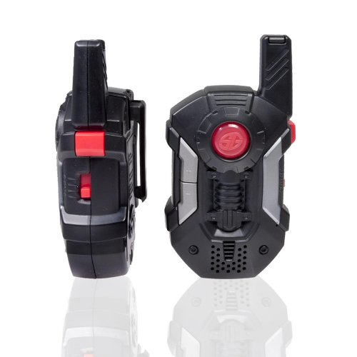 Spy Gear - Ultra Range Walkie Talkies...