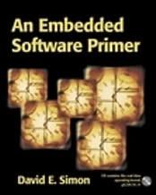 Best embedded software primer Reviews