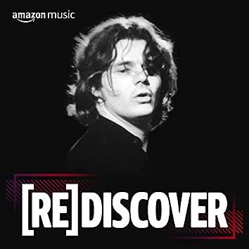 REDISCOVER Steve Miller Band