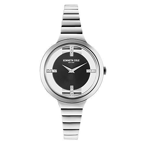 Kenneth Cole Reaction KC50187006 - Reloj de pulsera para mujer