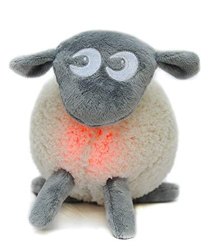 Sweet Dreamers - Ewan the dream sheep/das Traumschaf - grau