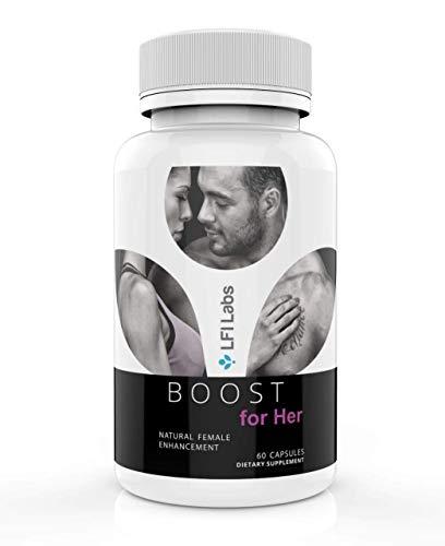 Boost for Her — Natural Female En…