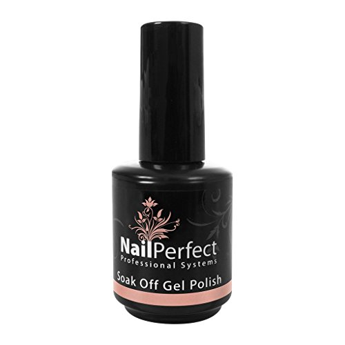 Nail Perfect - #106 Untold attraction - INFINITE Collection - Semi-Permanent