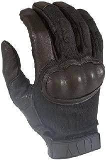 HWI Gear HKTG100B Berry Compliant Hard Knuckle Gloves