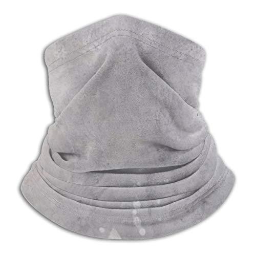 Pañuelo facial multifuncional para mujer unisex bandana bufanda cara cubierta con diseño 3d impresión negro cubierta al aire libre cubierta con diseño