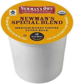 Newman's Own Organics Special Blend Coffee (36 K-Cups)