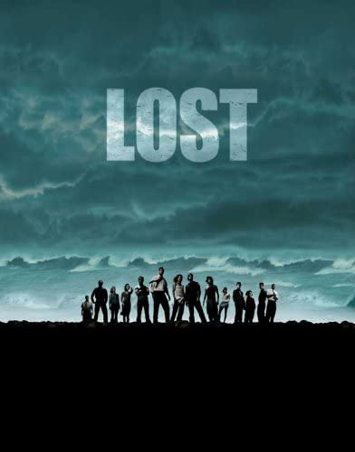 Amazon.com: Lost Poster TV W 11x17: Prints: Posters & Prints