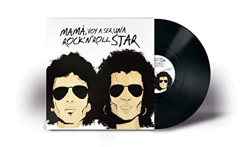 Mamá, Voy a Ser Una Rock'n'roll Star [Vinilo]