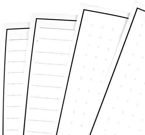 HOMESTECスマートノート消せる機能のノートデジタルノート電子文具おもしろ文房具メモ付箋手帳おしゃれ一瞬で消せる学習ノート単語帳筆談ボード(A5)