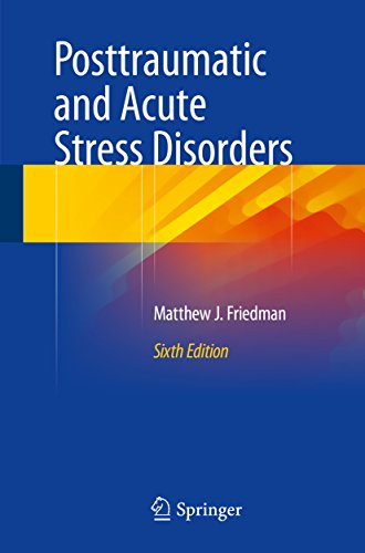 Posttraumatic and Acute Stress Disorders