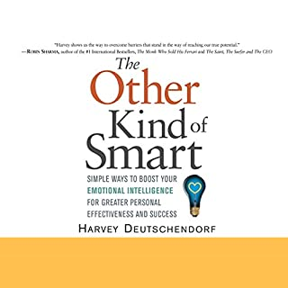 The Other Kind of Smart audiobook cover art