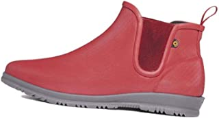 Women's Sweetpea Ankle Height Rubber Rain Boot
