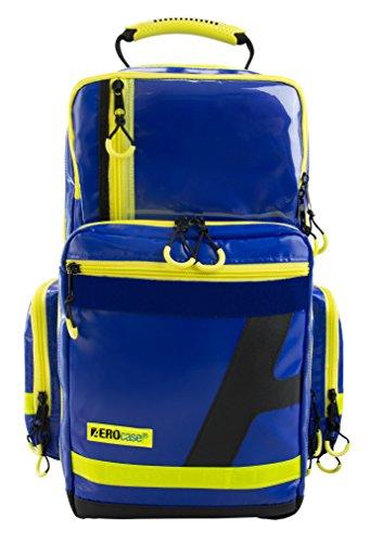 AEROcase® - Pro1R PL1C - Notfallrucksack PLANE Gr. L BLAU - Rettungsdienst Notfall Tasche