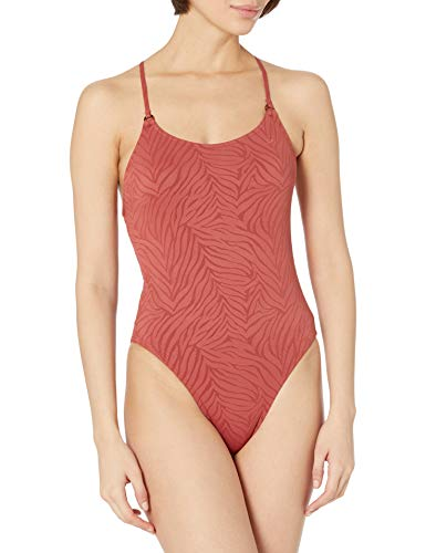 록시 여성 표준 야생 아기 원피스 수영복